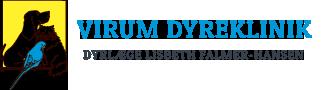 Virum Dyreklinik Logo