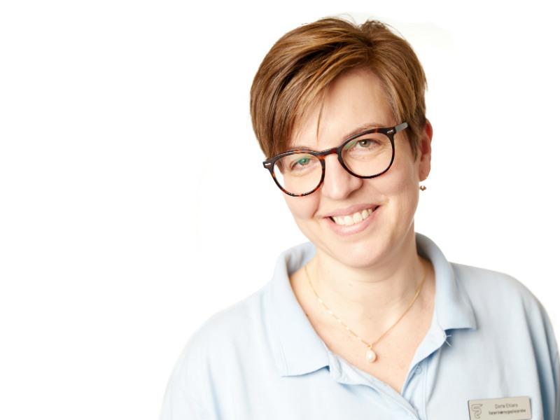 Dorthe Ehlers