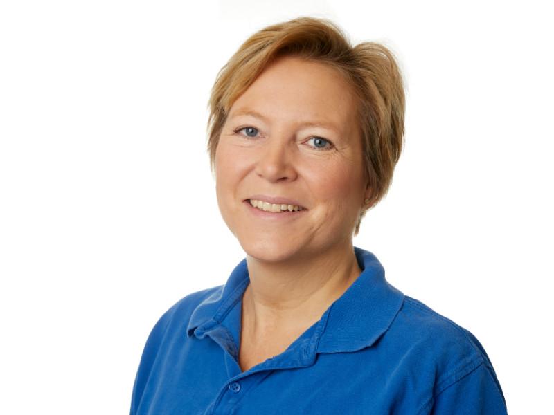 Lisbeth Falmer Hansen