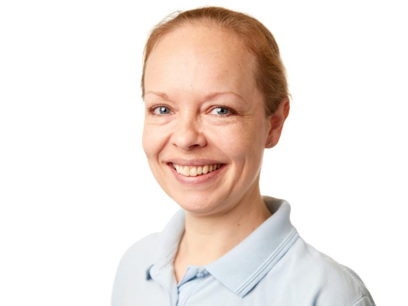 Mette Maegaard