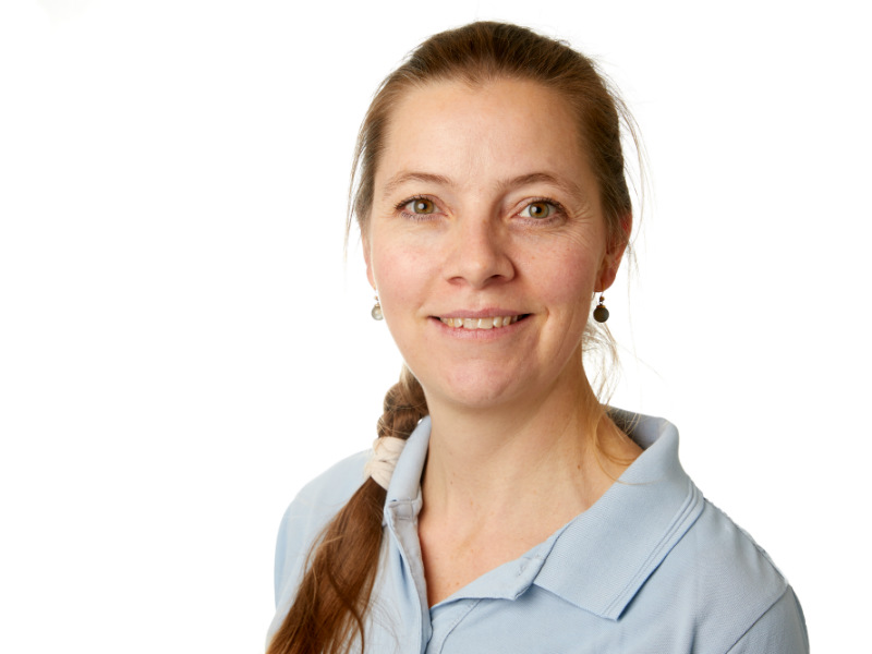 Charlotte Wittchen Bruhn